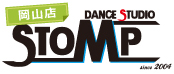 DANCE STUDIO STOMP 岡山店