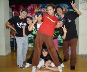 Lock Dance/ロックダンス