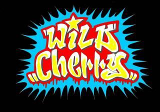 Wild Cherry Tシャツ 第二弾