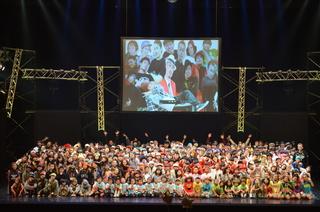 2012年度STOMP Concert Vol.6を終えて