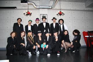 STOMP CONCERT Vol.8 Okayama & Kurashiki 合同発表会 終了致しました。