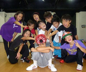 Break Dance/ブレイクダンス