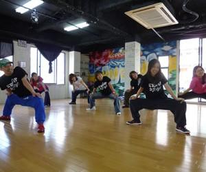 Dance/ダンス