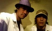 KO-JI先生と高知のOCKYさん