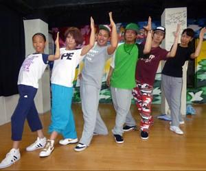 Pop Dance/ポップダンス