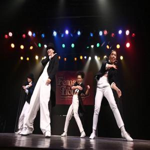 Soul&Waack Dance / ソウル&ワックダンス