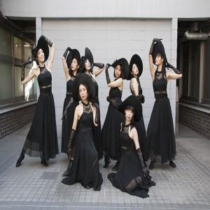Free Style Jazz Dance / フリースタイルジャズダンス