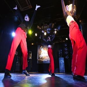 Waack Dance / ワックダンス
