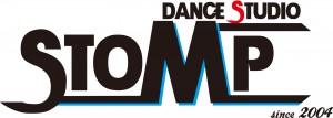 STOMP ロゴ