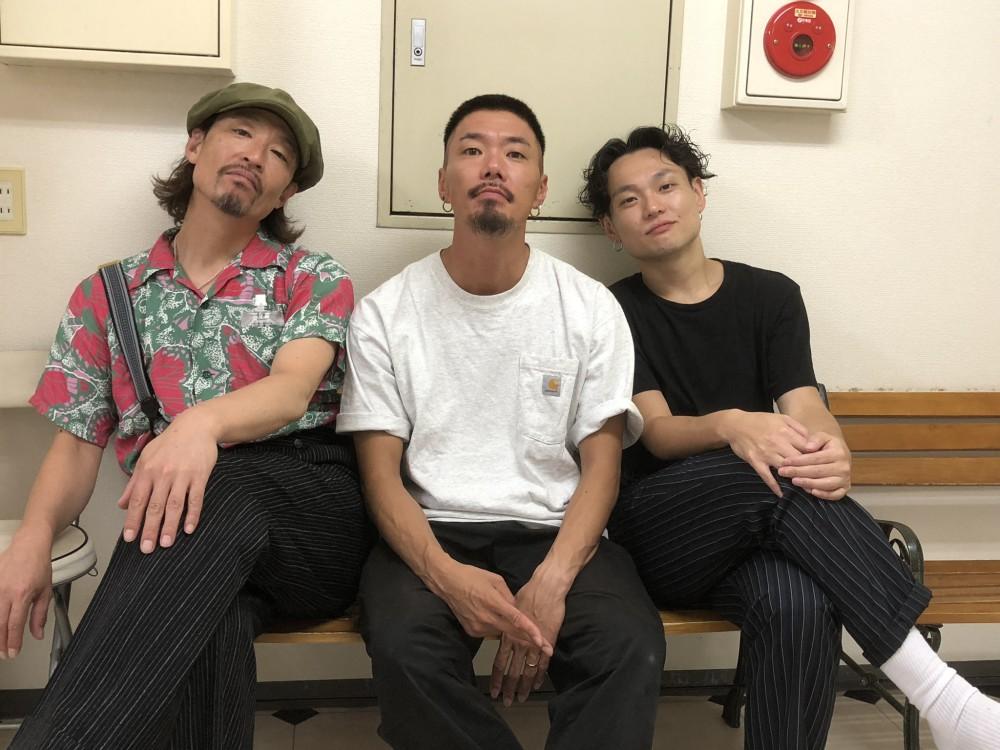 ぷちFUNKY PEOPLE8月予選!! レポート!!