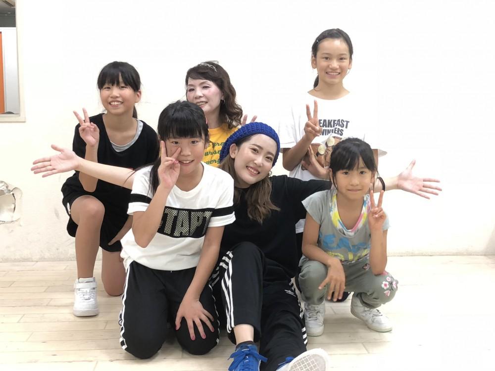 K-POPレッスンレポート!!