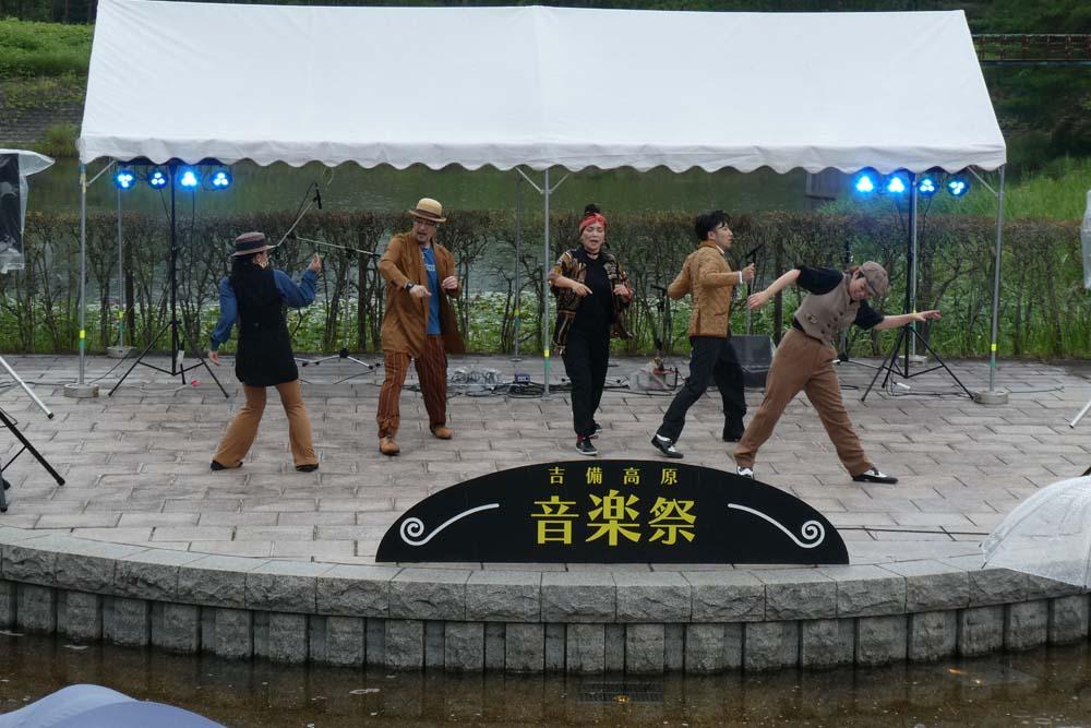 イベントレポート!!! 吉備音楽祭!!!