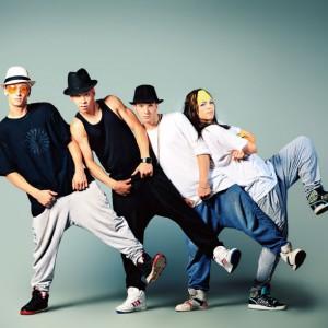 Street Dance / ストリートダンス