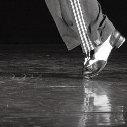 TAP Dance/タップダンス