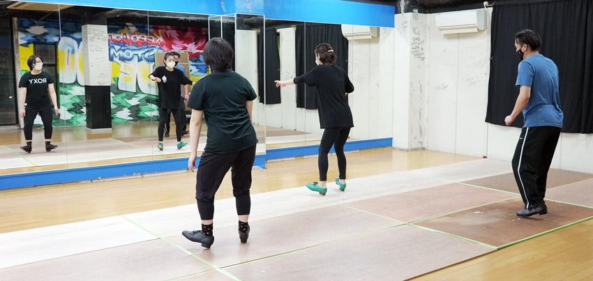 TAP 入門初級 小4~中3(木曜日)