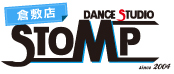 DANCE STUDIO STOMP 倉敷店