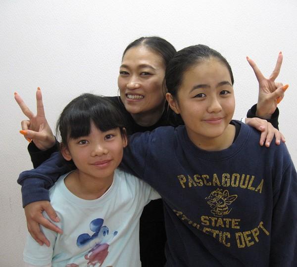 2-3(月)果実_Kids&JrWaack