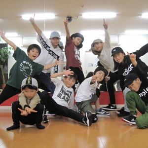 1-1(水)Hi-_Kids&Jr_Lock初級