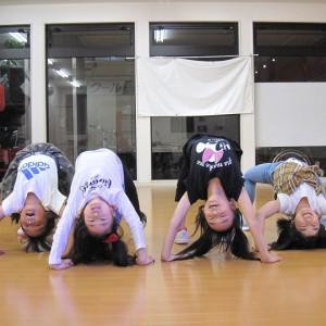 1-3(水)Hi-ダンス入門