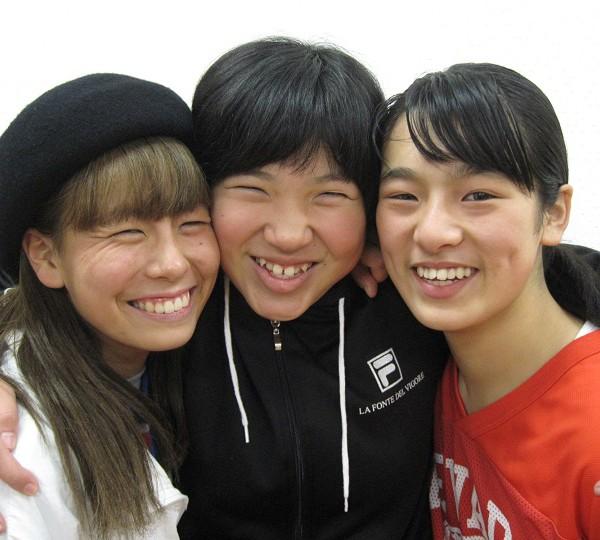 1-2(火)RIKA_Waack初中級