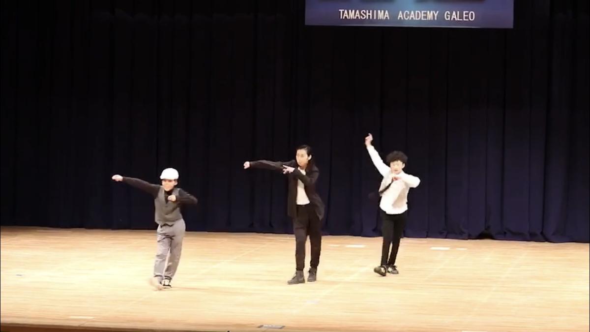 NAO先生の生徒さんの動画をYou Tubeにアップしました!!